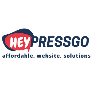 Heypressgo | Affordable Web Designers