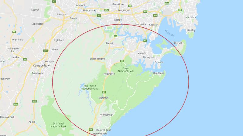 south sydney web designer