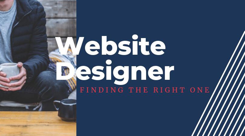 Sydney web design, who's your local designer?