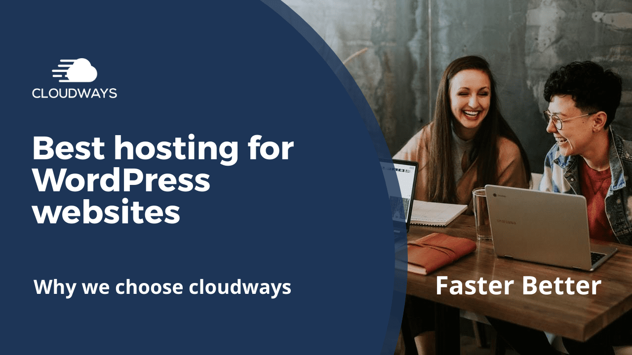 cloudways hosting for wordpress why we use