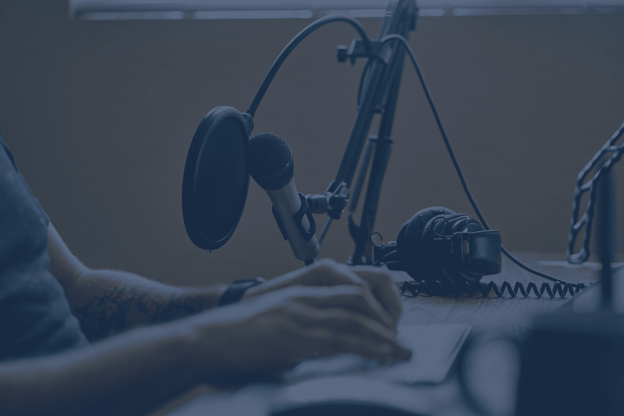 Podcast: Why your business is not the centre of attention, and ways to fix.