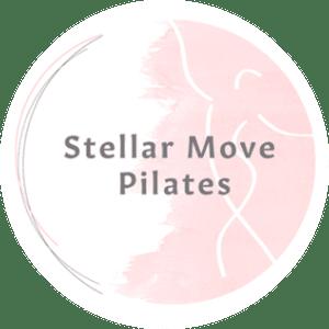 Stellar Move Pilates Website Designer